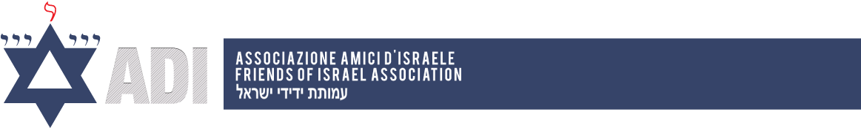 ADI - Amici di Israele