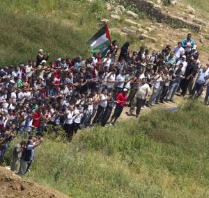 Le pedine palestinesi di assad adi amici di israele Home naksa
