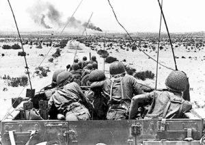 6 day war