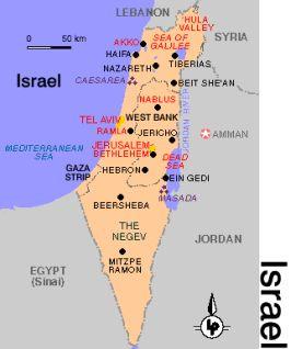Cartina Politica Israele.La Pace Vera E Quella Tutta Da Verificare Sulla Carta Adi Amici Di Israele
